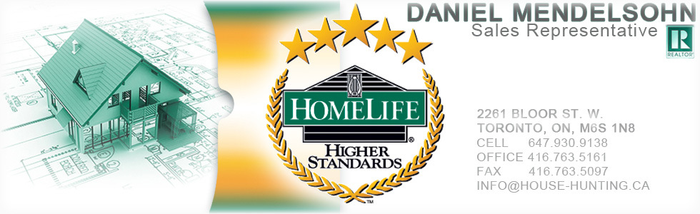 HomeLife Realty One Toronto